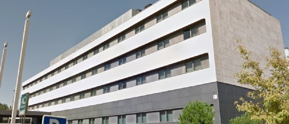 Hotel AC Aravaca II
