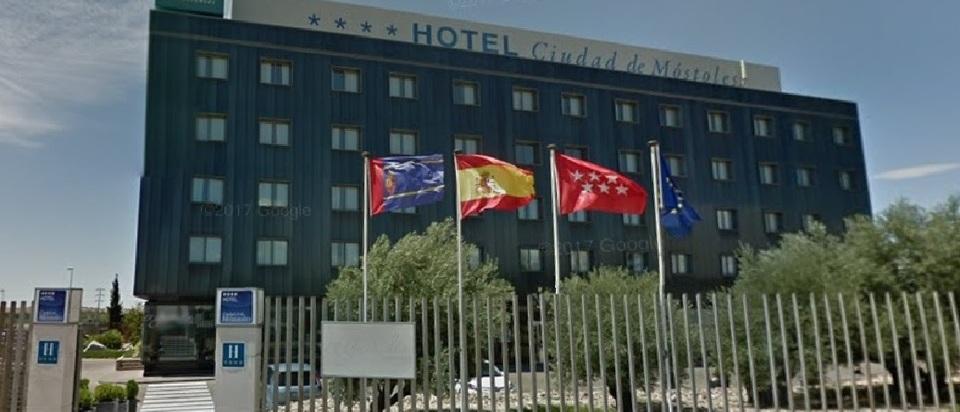Hotel AC Móstoles