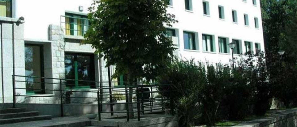 Residencia de Ancianos Montehermoso (Cercedilla)
