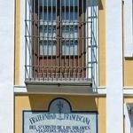 Residencia de Ancianos Convento Pozo Santo