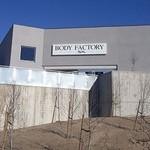 Centro Deportivo Body Factory Tres Cantos