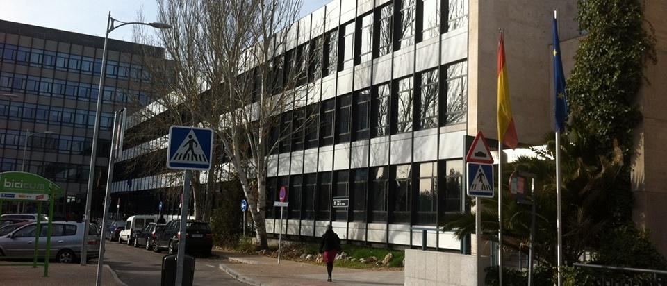 Edificio UNED