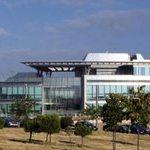 Edificio de Oficinas Alhambra Banco Santander