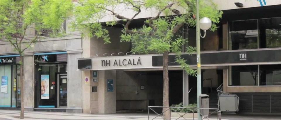 NH Alcalá